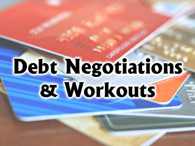 debt-negotiations