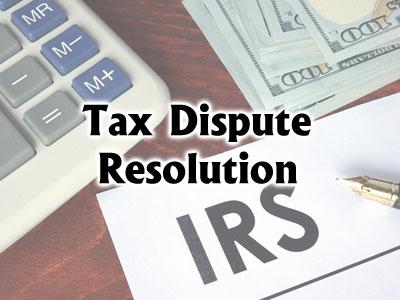 tax-dispute-resolution